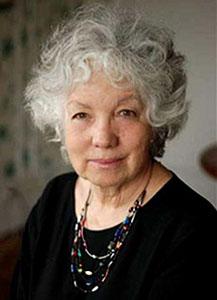 Anne Roiphe